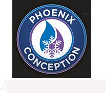 Phoenix Conception